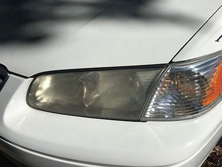 toyota-headlight-before